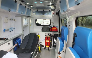 Transport médical par ambulance ou VSL, sur Bellegarde avec Bellegarde Ambulances Multin Humbert à Châtillon-en-Michaille.