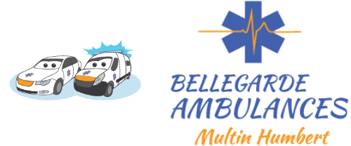 Bellegarde Ambulances Multin-Humbert  Haute-Savoie 2 Bellegarde Ambulances Multin-Humbert logo